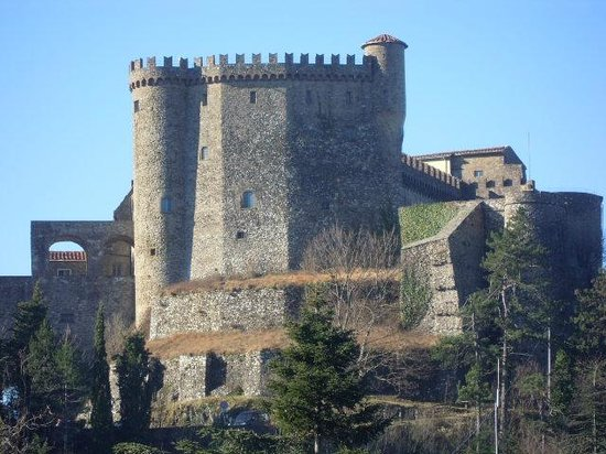 Castelli in Lunigiana