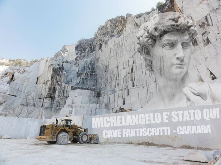 Cave Michelangelo